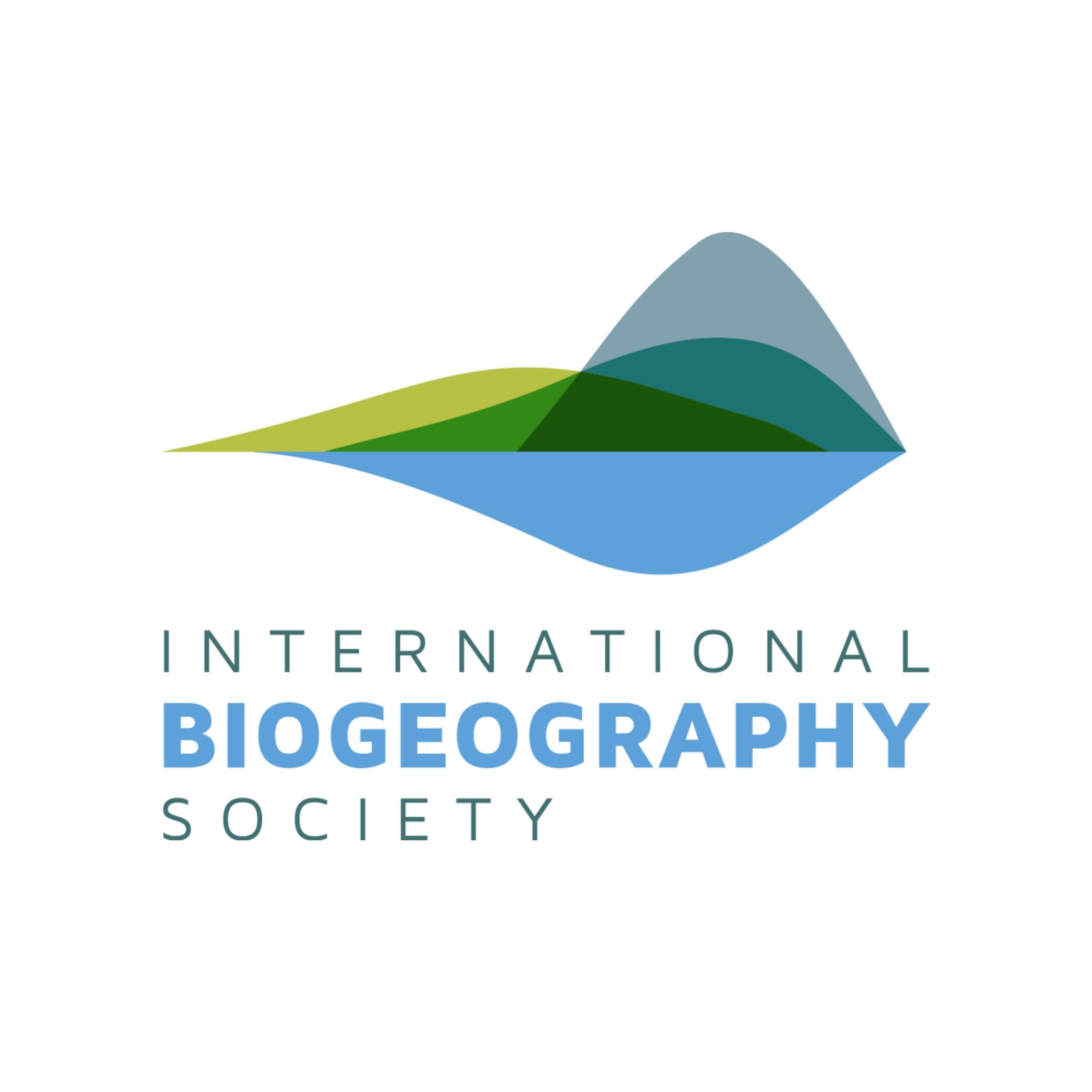 The International Biogeography Society